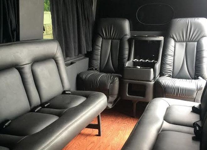 Black Mercedes Ontario
