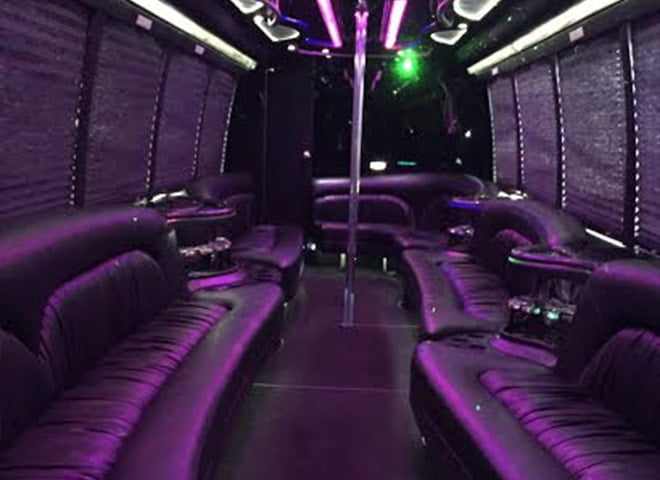 Ontario Limo Transportation