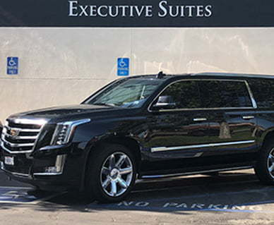 LUXURY SUV AIRPORT SERVICE